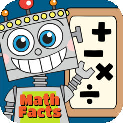 Math Facts Resources