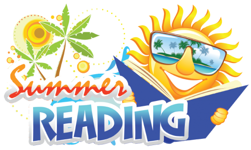 "Don't Take a ""Vacation'' From Reading!"