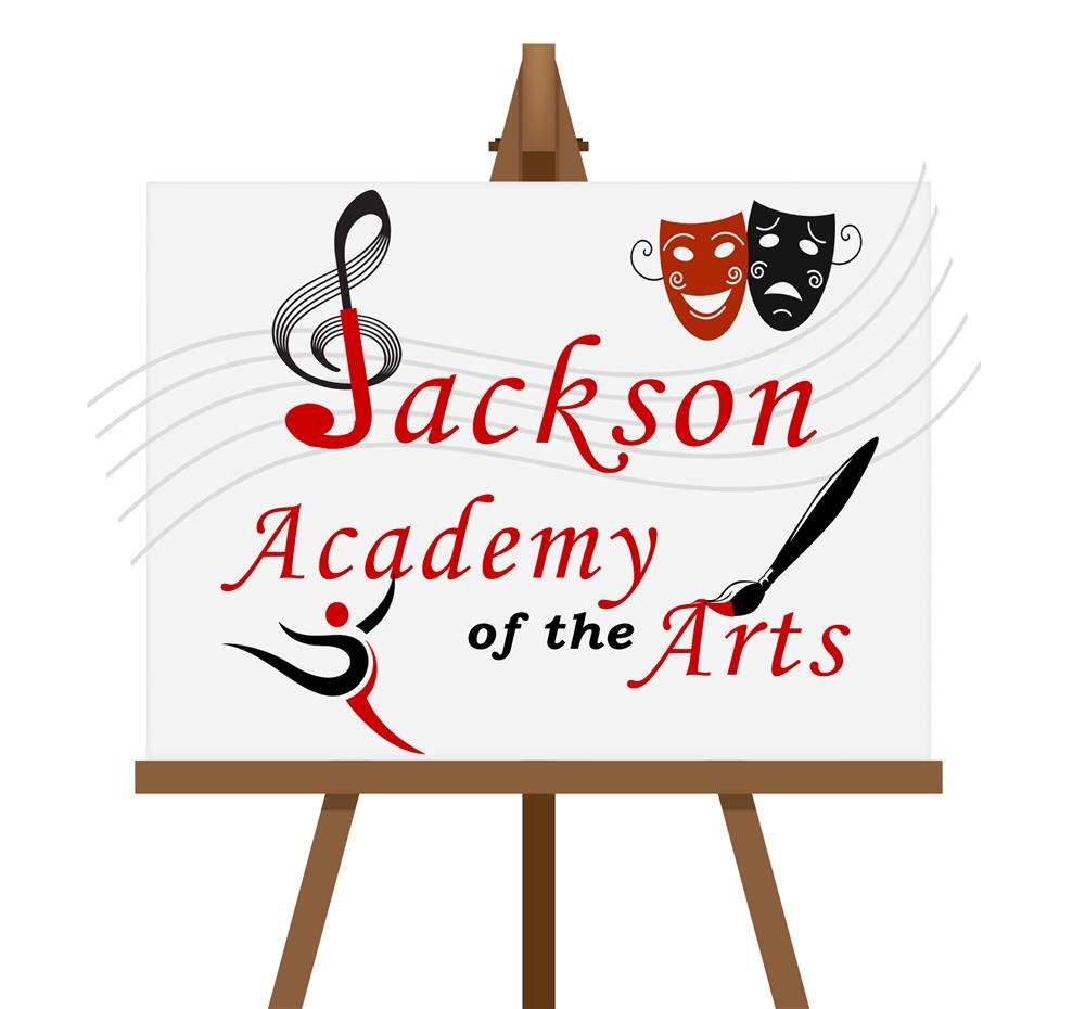 Logo for Academy of the Arts for information about Master Class Experience
