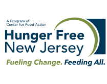 Hunger Free Kids Logo NJ