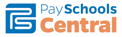 Logo for payschools central company