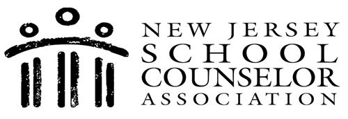 logo for the NJ School Counselor Association