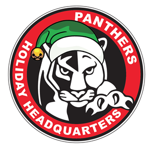 Panthers Holiday Headquarters