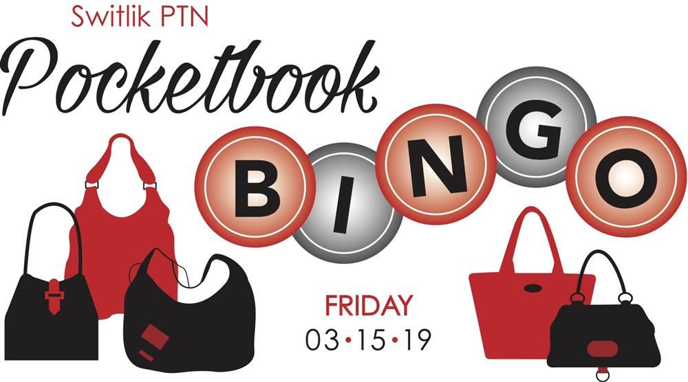 Switlik PTN Pocketbook Bingo