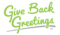 Give Back Greetings