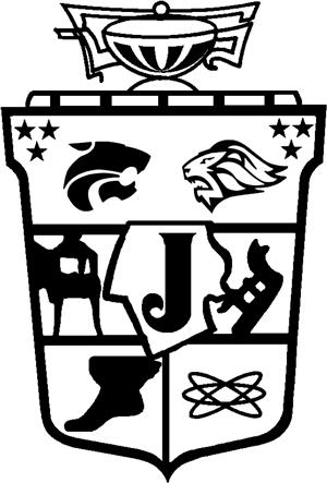 crest of the Jackson School District