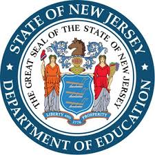 seal of the NJ Department of Education