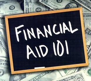 Oct. 6th - College Funding Financial Aid Presentation