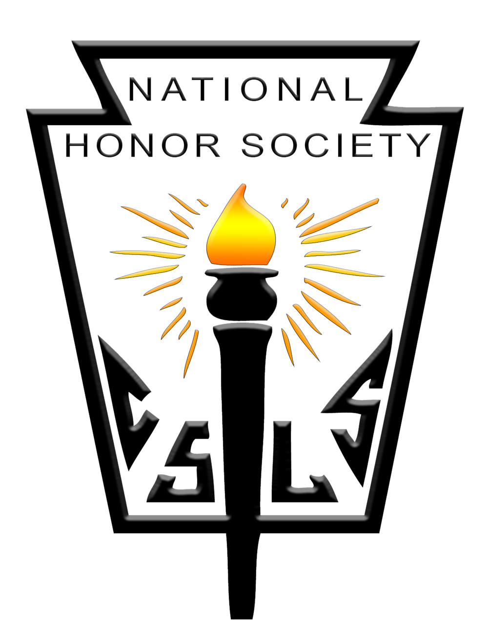 logo for the National Honor Society