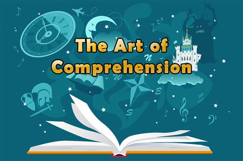 Art of Comprehension Logo