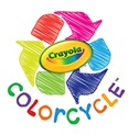 Crayola ColorCycle Drive