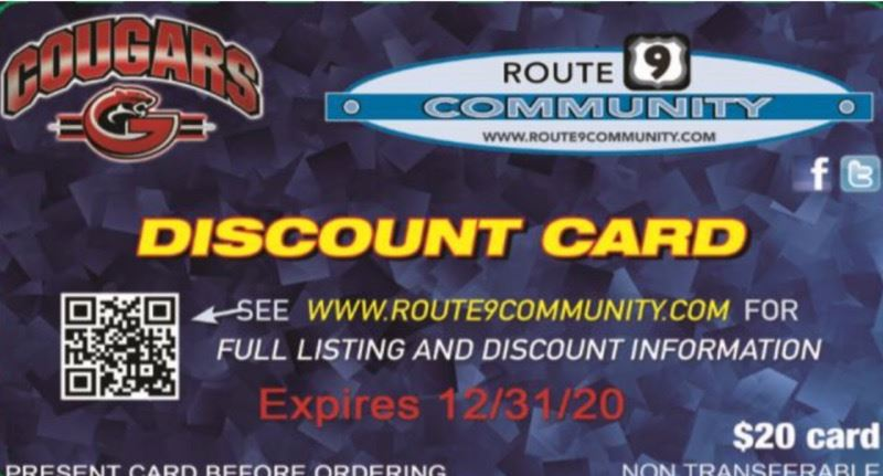 Goetz Discount Card