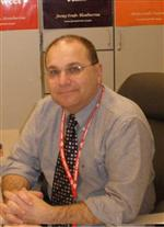 Mr. Joseph Immordino - Food Service Director