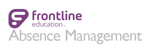 Logo for Frontline Absence Management System