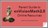 Envision 2.0 Parent Guide
