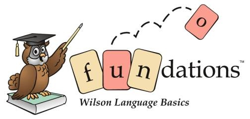 Wilson Fundations Trick Words