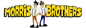 The Morris Brothers are coming to Holman Oct. 18th!