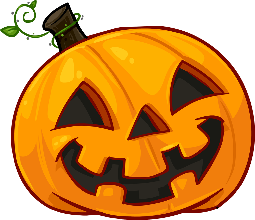 Wear your Halloween costume on Wednesday, Oct. 31