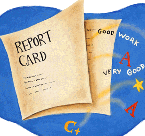 Report Cards Available Online for Parents
