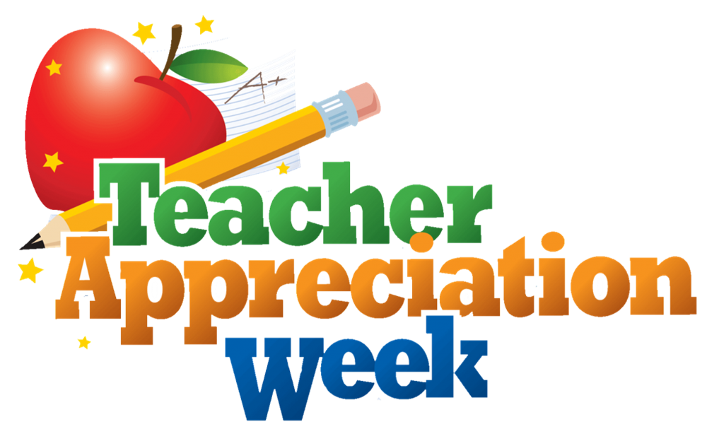 H.O.P.E. Teacher Appreciation Week