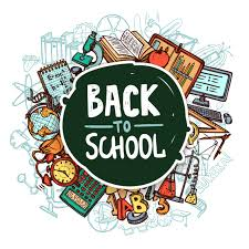 Back to School Videos from Specials