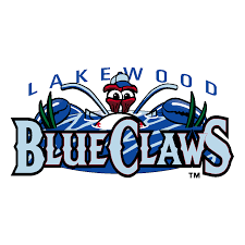 Holman at Lakewood Blue Claws