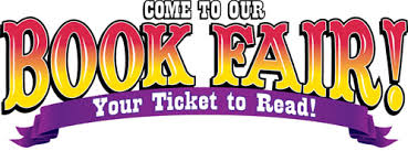 H.O.P.E. Scholastic Book Fair - June 3rd - 7th