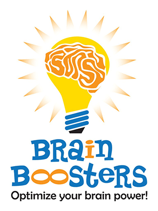 Brain Boosters - Session 2
