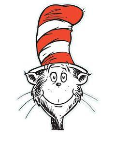 Cat in the Hat Day - Wear a crazy hat!