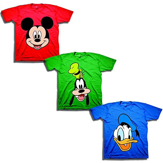 Disney-themed Shirt Day - Sept. 26th