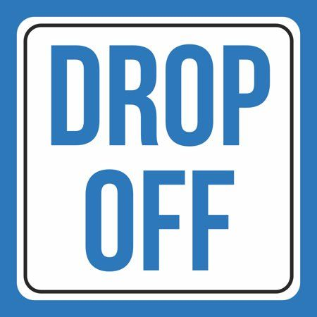 Drop Off for students in Grades K - 4 Extended