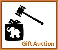 Holman's 1st Annual Dreams of Magic Gift Auction