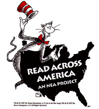 Join us for Dr. Seuss Read Across America Night