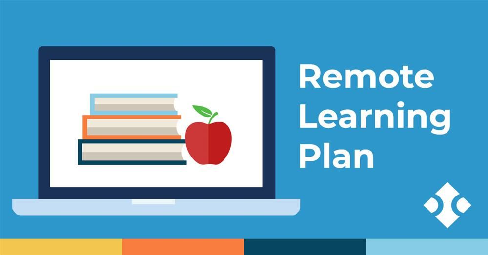 Remote Learning Plan Phase II