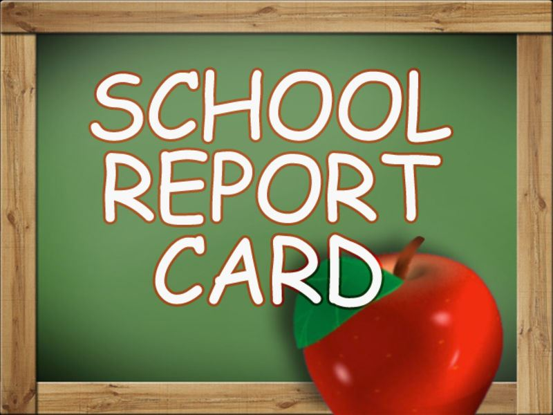 Report Cards Available on the Parent Portal