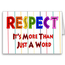Celebrate the Week of Respect