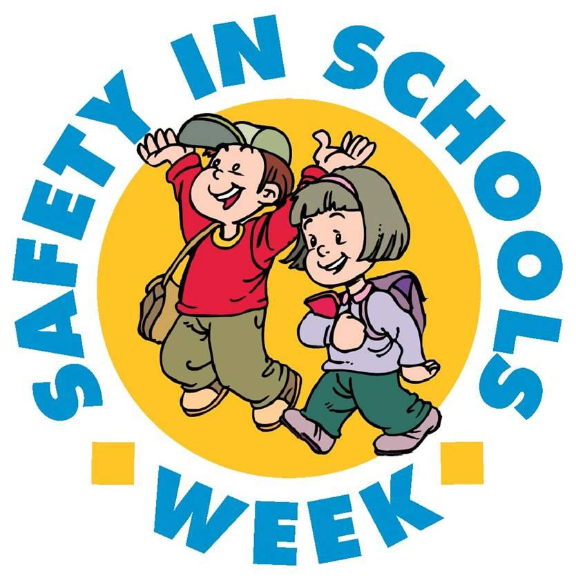 Safe Schools Week (October 17 - 21)
