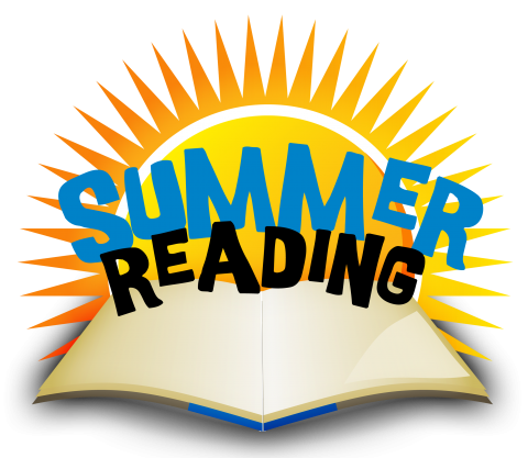 Summer of 2020 Reading Program