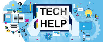 Need Help With Technology?