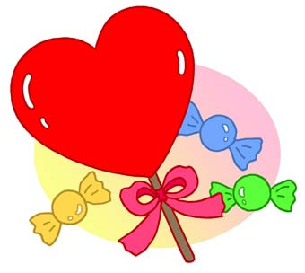 Lollipop Grams will be delivered on Friday, Feb. 14th!