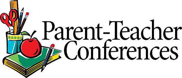 Parent Teacher Conferences - Nov. 19, 20 & 21