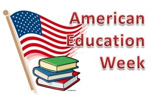 American Education Week - Nov. 19 & 20