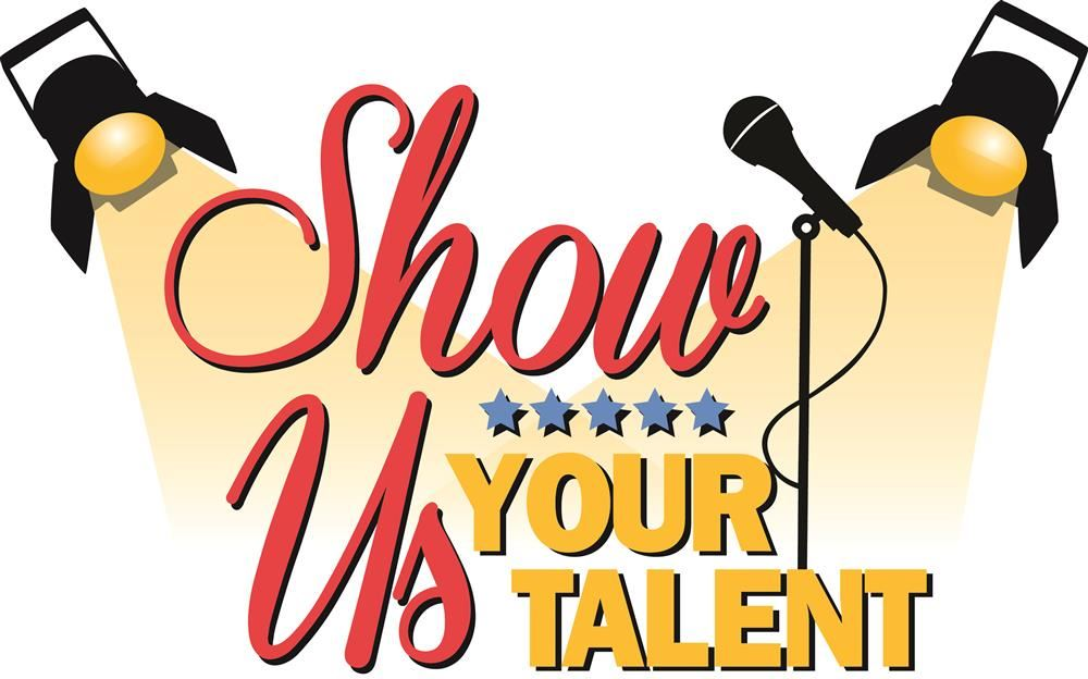 Talent Show March 29th 7PM