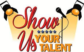 Talent Show Applications & Song Selection