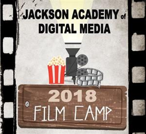Film Camp Logo