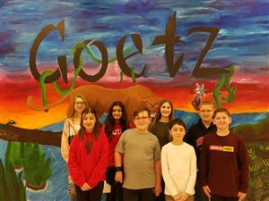 Get to Know Goetz Staff