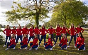 Jackson Liberty Dance Team