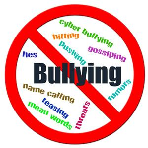 anti bullying logo