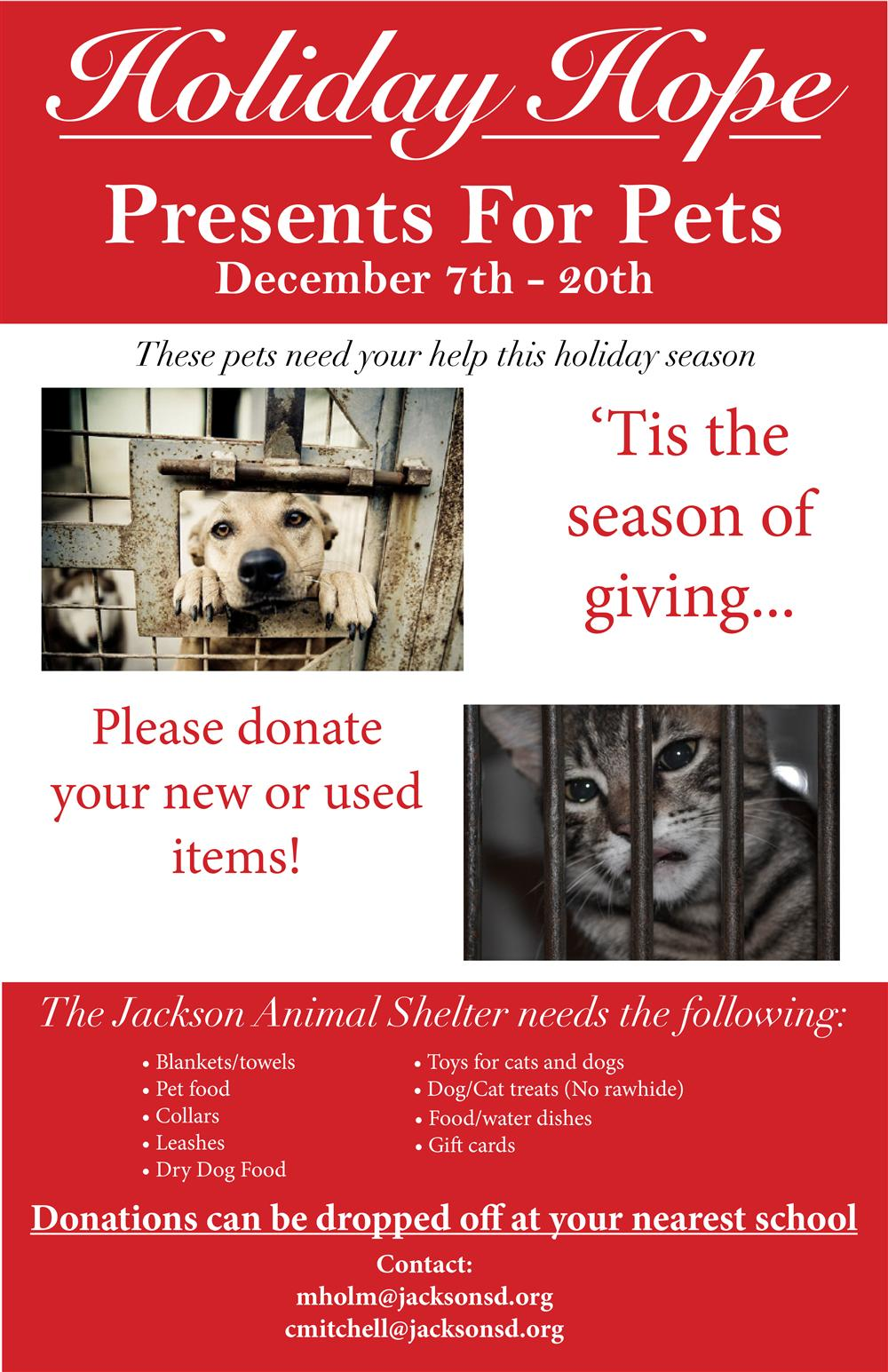Rosenauer events and programs pet fund